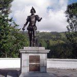 Francisco de Orellana, conquistador del Amazonas
