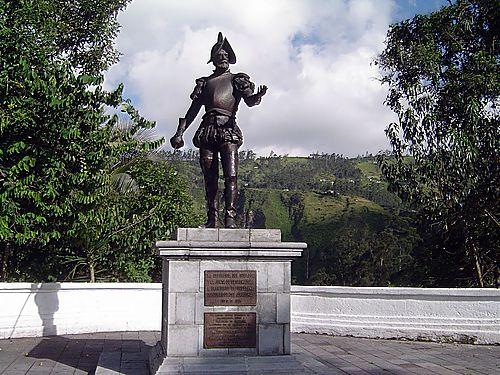 Francisco de Orellana