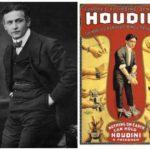 Harry Houdini, el gran ilusionista
