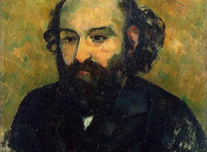 Paul Cezanne, el padre del post impresionismo