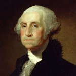 George Washington, gran presidente de EEUU