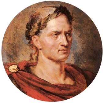 Cayo Julio César.