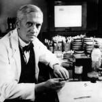 Alexander Fleming y la penicilina