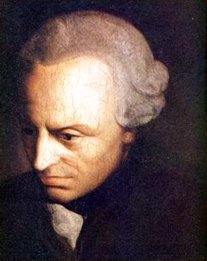 Immanuel Kant, fundador del idealismo alemán