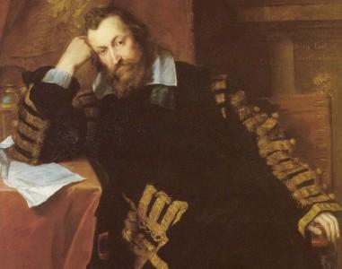 Johannes Kepler, el gran científico moderno