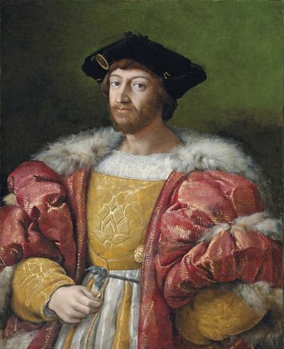 Lorenzo de Médici, el Magnífico de Florencia