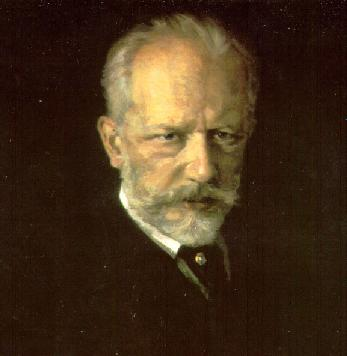 Tchaikovsky, gran compositor ruso