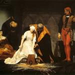 Jane Grey, la reina de los nueve días