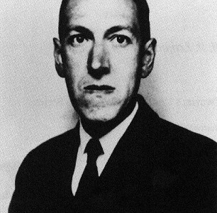 Howard Phillips Lovecraft y los mitos
