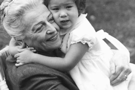 Pearl S. Buck, premio Nobel de Literatura