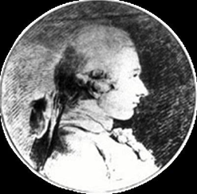Donatien Alphonse François, el Marqués de Sade