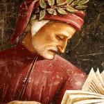Dante Alighieri, autor de la Divina Comedia