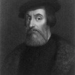 Hernán Cortés, explorador del Nuevo Mundo