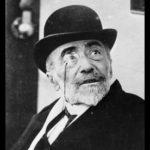 Joseph Conrad, autor de El Corazón en las Tinieblas
