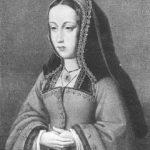 Reina Juana I de Castilla, la loca
