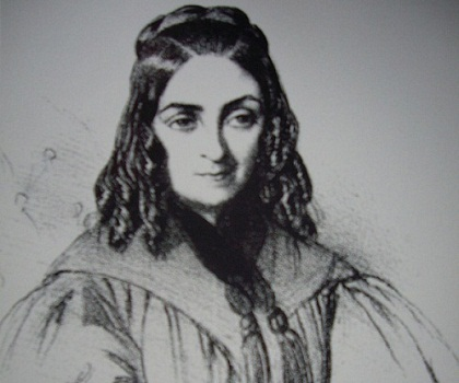 Flora Tristán, pionera del feminismo