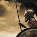 Leónidas, rey de Esparta