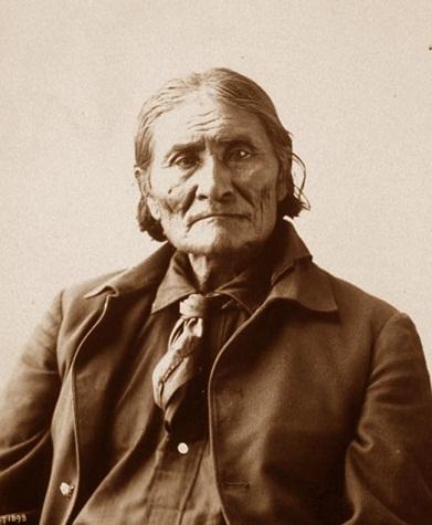 Imagenes De Indios Apaches Los Historia Tattoo