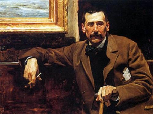 Benito Perez galdos