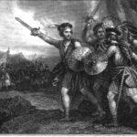 William Wallace, el gran héroe de Escocia