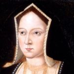 Catalina de Aragón, esposa de Enrique VIII