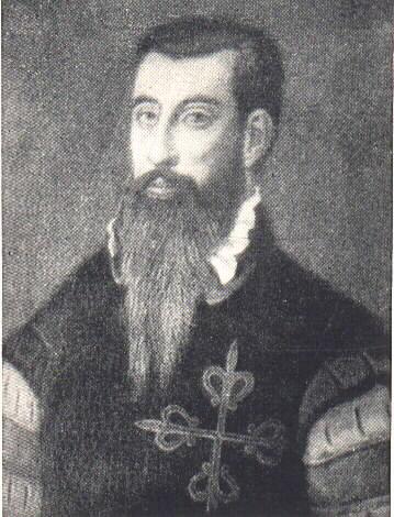 Garcilaso de la Vega, poeta renacentista español