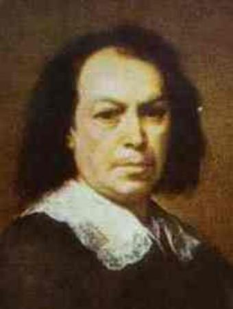 Bartolomé Esteban Murillo, pintor del Barroco