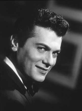 Tony Curtis, gran actor de Hollywood