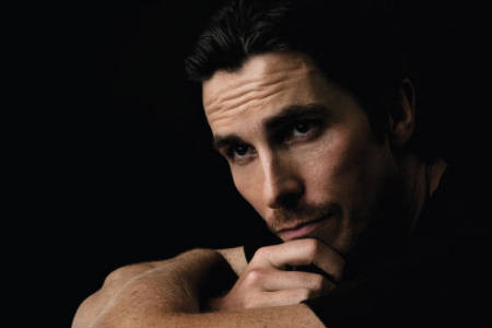 Christian Bale, actor galés