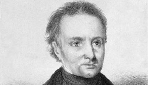 Thomas De Quincey, escritor inglés