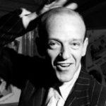 Fred Astaire, bailarín estadounidense