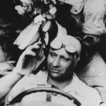 Juan Manuel Fangio, piloto de Fórmula 1