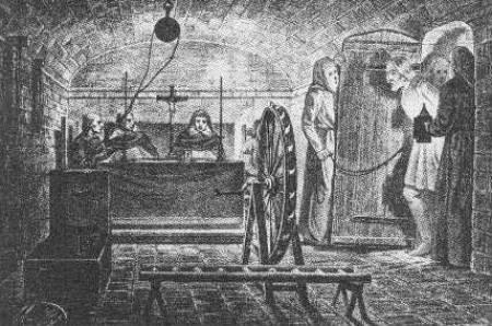 Tomas de Torquemada, Inquisidor General de España
