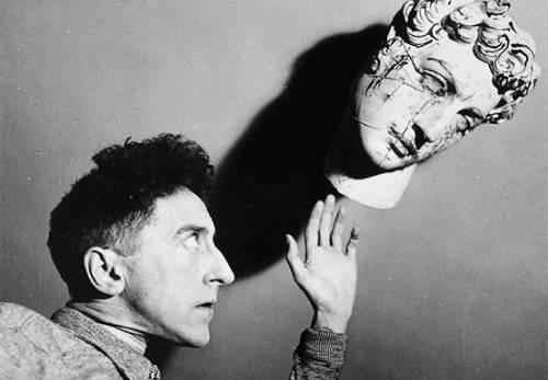 Jean Cocteau, escritor y cineasta