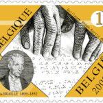 Louis Braille y su lenguaje escrito para ciegos