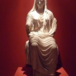 Livia, emperatriz de Roma