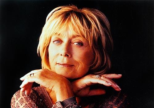 Gillian Lynne, bailarina y coreógrafa