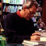 Paul Auster, escritor, director y guionista