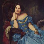 Amalia de Llano y Dotrés, condesa de Vilches