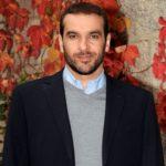 Luis Merlo, genial actor español