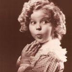 Shirley Temple, estrella de cine infantil