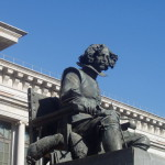 Velázquez, genio de la pintura