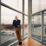 Norman Foster, un arquitecto visionario