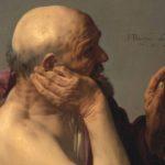 Heráclito de Éfeso, pensador de la antigua Grecia