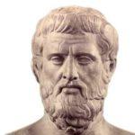 Homero, poeta de la antigua Grecia