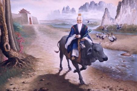 Lao tsé, maestro del pensamiento oriental