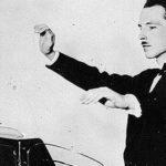 León Theremin, el profesor de Lenin
