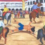 Túpac Amaru, revolucionario peruano