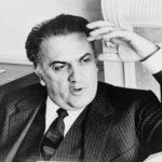 Federico Fellini, artista del cine italiano