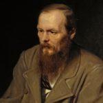 Fiódor Dostoievski, escritor ruso